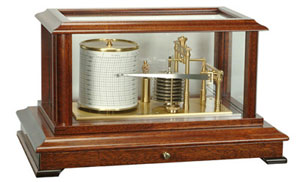 Weather Instrumentation from Metcheck - Barographs