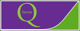 Q Lawns Logo