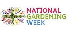 Grass Clippings - National Gardening Week