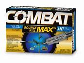 Grass Clippings - Combat Max Ant Killer