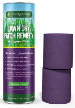 Lawn Quencher Wetting Agent Tablet