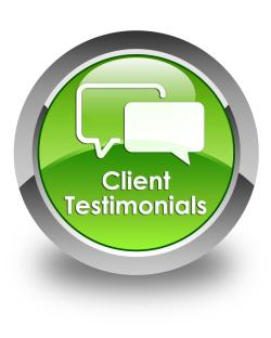 CastClear - Client Testimonials