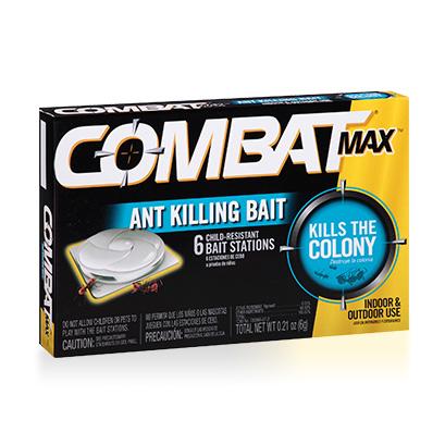 Combat Max Ant Killer